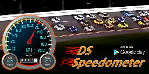 DS Speedometer & Odometer 7.02 Screenshots 9