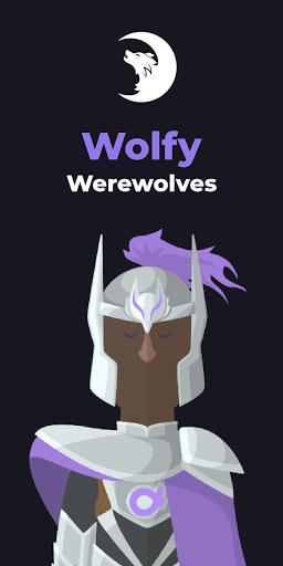 Wolfy  screenshots 1