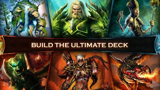 Download Order & Chaos Duels online game Android Chaos + Data 4