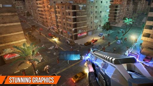 DEAD TARGET: Zombie Offline - Shooting Games goodtube screenshots 12