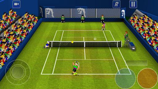 Tennis Champs Returns apktram screenshots 5