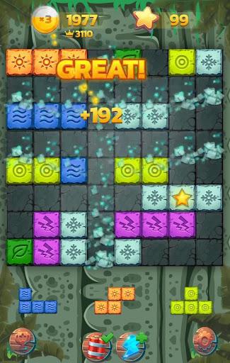 BlockWild - Classic Block Puzzle Game for Brain 2.8.3 screenshots 1