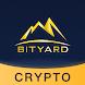 ビットコインオプション仮想通貨取引所・Bityard(ビットヤード)