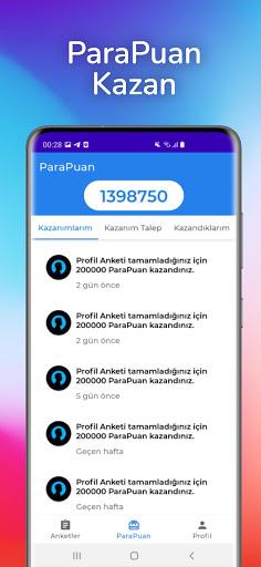 Survey Mobile screenshots 2