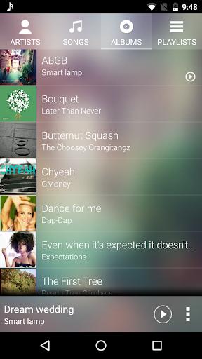Audio Player 11.0.32 Screenshots 8