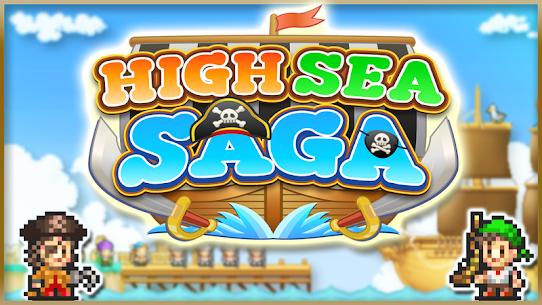 Baixar High Sea Saga MOD APK 2.2.4 – {Versão atualizada} 4