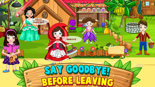 Mini Town: My Little Princess  screenshots 3