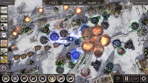 Defense Zone 3 HD 1.4.5 screenshots 23