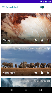 Daily Wallpapers Pro APK (PAID) Download Latest Version 3