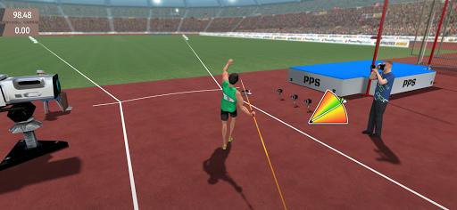 Athletics Mania: Track & Field Summer Sports Game Apkfinish screenshots 15