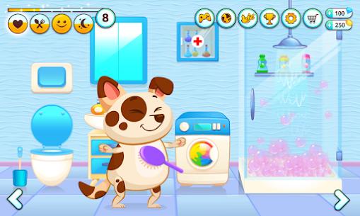 Duddu – My Virtual Pet 1