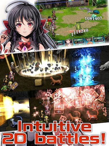 RPG Fernz Gate apkpoly screenshots 13