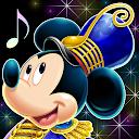 ディズニー ミュージックパレード