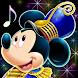 ディズニー ミュージックパレード - Androidアプリ