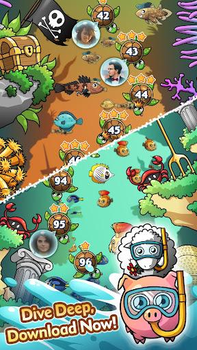 Ocean Blast u2013 Match-3 Puzzler  screenshots 5