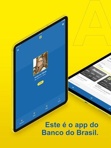 Banco do Brasil screenshots 7