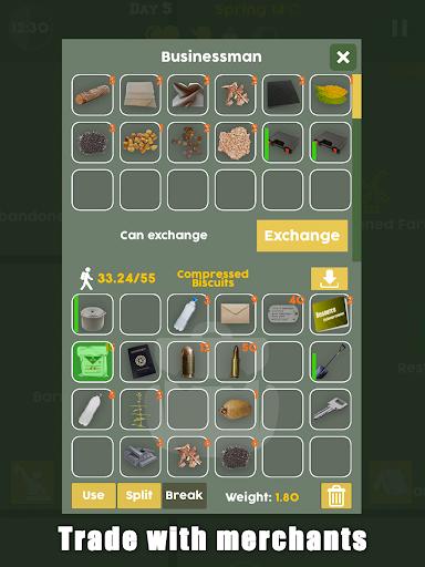 Last Day Survival : Survivor 1.7.6 screenshots 15