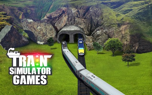 Egypt Train Simulator Games : Train Games 10