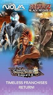 Baixar Gameloft Classics 20 Years APK 1.2.5 – {Versão atualizada} 3