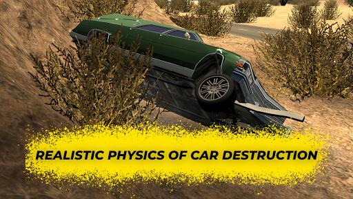 Demolish The Car  screenshots 3