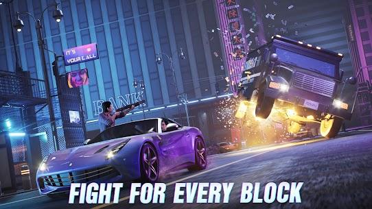 Mafia Crime War Apk Download 3