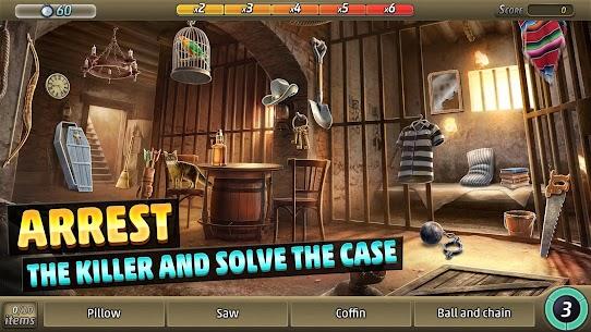 Criminal Case Travel in Time v2.38.2 MOD (Money/Gems/Energy) APK 5
