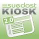 suedost Kiosk