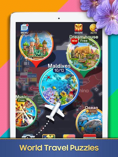 Jigsaw Puzzles World - Puzzle Games apkdebit screenshots 8