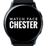 CHESTER WATCH FACE - for Samsung watches