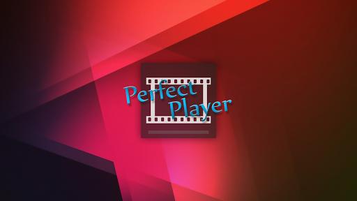 Foto do Perfect Player IPTV