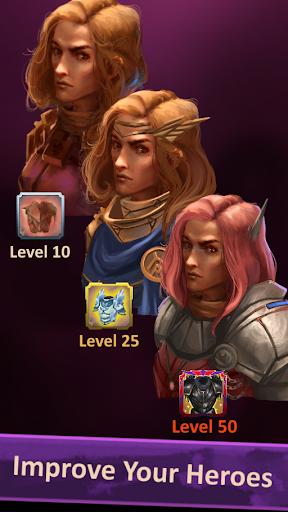 Guild Masters: Offline RPG 1.240 screenshots 2