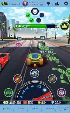 ニトロレーシングGO! クリッカー系レースゲームのおすすめ画像3