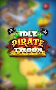 Idle Pirate Tycoon Mod Apk (Unlimited Money) 6