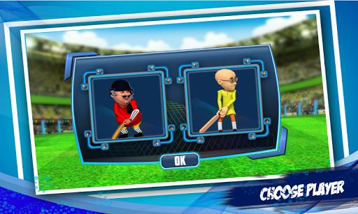 Motu Patlu Cricket Game apktram screenshots 3