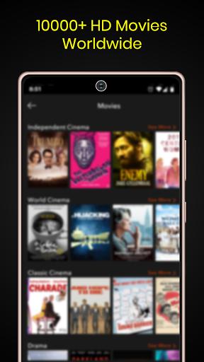 Foto do Movies HD Max - Watch Free Movies 2022