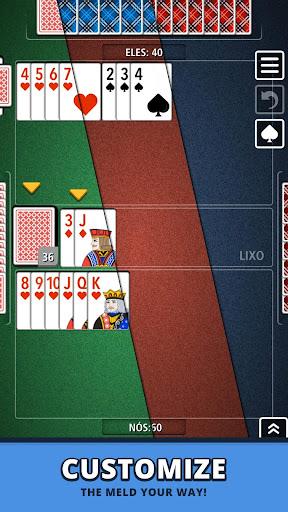 Buraco Canasta Jogatina: Card Games For Free 4.1.3 Screenshots 8