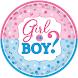 Chinese Baby Gender Predictor - Joke gender reveal
