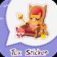 Fox Stickers For WhatsApp para PC Windows