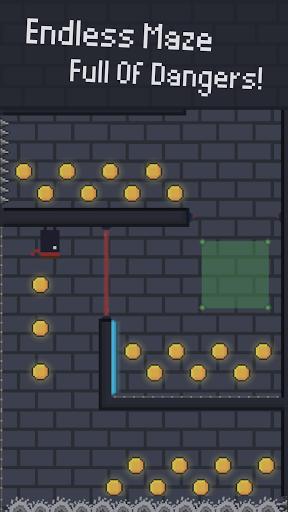 Ninja Jump: Customize The Game!  APK MOD (Astuce) screenshots 1
