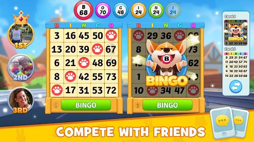 Bingo Eatery - Free bingo & restaurant game 1.7.0.1950 apktcs 1