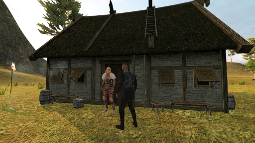 Vikings: Valhalla Saga  screenshots 4
