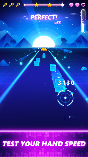 Beat Fire 3D:EDM Music Shooter 1.0.4 screenshots 5