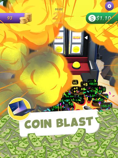 Lucky Town: Merge & Win ud83dudcb0 screenshots 13
