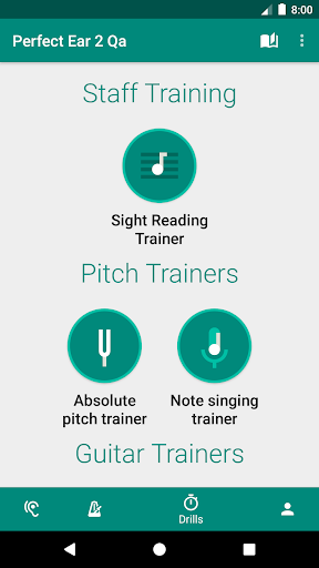 Perfect Ear - Music Theory, Ear & Rhythm Training 3.8.56 Screenshots 5