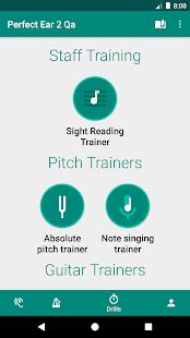 Perfect Ear - Music Theory, Ear & Rhythm Training 3.9.8 Screenshots 5
