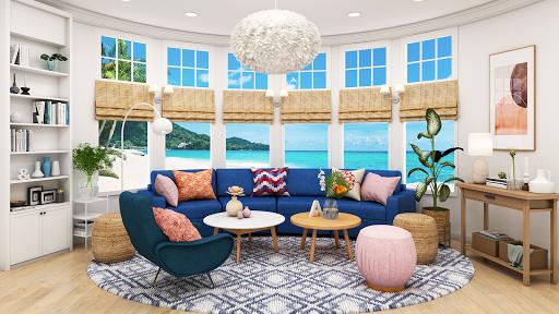 Home Design : Paradise Life  Screenshots 5