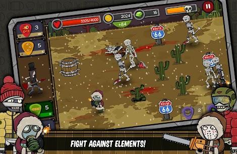Rock Defender: Defend your base 1.4.4 Latest MOD APK 3