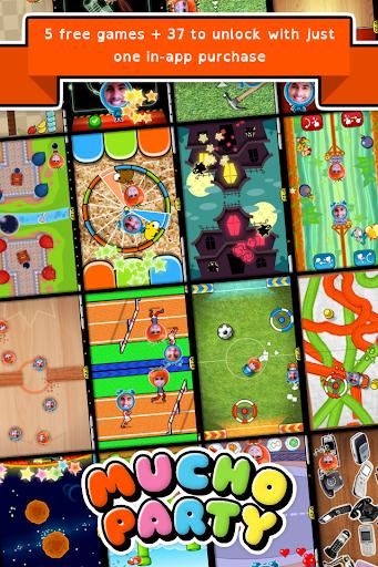 Mucho Party 1.5.1 screenshots 1
