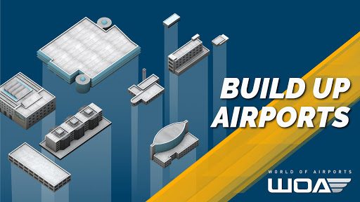 World of Airports 1.30.6 Screenshots 4