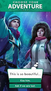 Chapters: Interactive Stories Mod Apk (Unlimited Diamonds/Tickets) 5